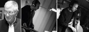 Manfred Kullmann Trio Erlesener Jazz, 21.10. @ Illes Balears | Spanien