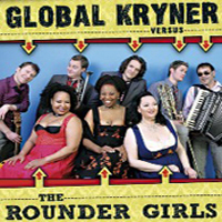 Global Kryner vs. The Rounder Girls