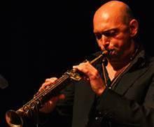 Saxophon-Workshop mit Arno Haas ab 06.05. @ Lloret de Vistalegre | Illes Balears | Spanien