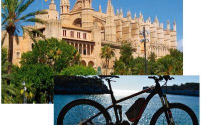 Exclusive KulturRad® auf Mallorca