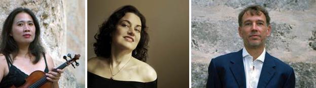 Oster-Matinee-Patricia Holtzmann @ Kulturfinca Son Bauló   Lloret de Vistalegre   Illes Balears   Spanien