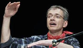 Dr. Paul Ingendaay