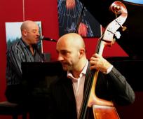 HighLight: Toni Cuenca Trio @ Kulturfinca Son Bauló, Lloret de Vistalegre | Illes Balears | Spanien