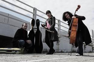 Matinee Galan Trio @ Lloret de Vistalegre | Illes Balears | Spanien