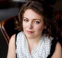 Elena Gaponenko