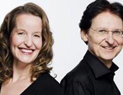 Klaus Ignatzek & Susanne Menzel Jazz-Konzert, 09.08. @ Kulturfinca Son Bauló | Lloret de Vistalegre | Illes Balears | Spanien