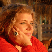 Colette Sternberg