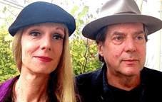 Ila Raven und Frank Augustin, 29.09. @ Son Bauló | Lloret de Vistalegre | Illes Balears | Spanien