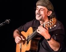 Mario Berger Konzert, 21.04. @ Son Bauló | Lloret de Vistalegre | Illes Balears | Spanien