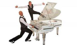 Pianotainment® CRAZY CONCERT 18.07. @ Kulturfinca Son Bauló, Lloret de Vistalegre | Lloret de Vistalegre | Illes Balears | Spanien