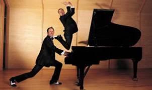 Pianotainment® CRAZY CONCERT, 09.09.