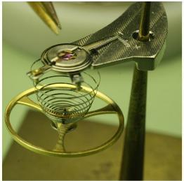 Mechanik-Uhren-Seminar @ Kulturfinca Son Bauló | Illes Balears | Spanien