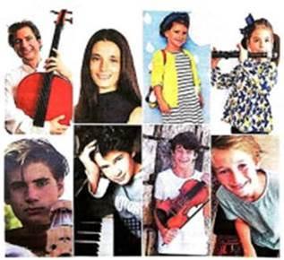 Bleuse & Bleuse und Familie Bleuse @ Kulturfinca Son Bauló | Illes Balears | Spanien