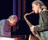 Norbert Fimpel & Dani Roth @ Kulturfinca Son Bauló | Illes Balears | Spanien