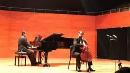 Oriol Palau - CLASSIC Duo