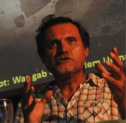Faszination Astrophysik, Dezember 2019 @ Kulturfinca Son Bauló | Illes Balears | Spanien