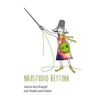 Nähkurs mit Bettina Nagler