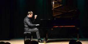 Konzert Slawomir Saranok @ Kulturfinca Son Bauló | Illes Balears | Spanien
