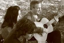 Das SESMA-Projekt Folklore Soul Jazz @ Kulturfinca Son Bauló | Illes Balears | Spanien