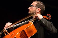 Oriol Palau_Cello