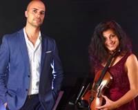 Soriana Ivaniv Violin